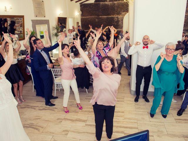 Il matrimonio di Antonio e Simona a Frascati, Roma 27