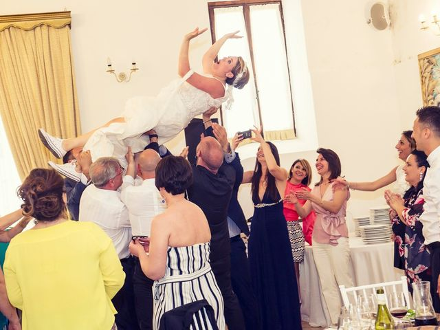 Il matrimonio di Antonio e Simona a Frascati, Roma 30