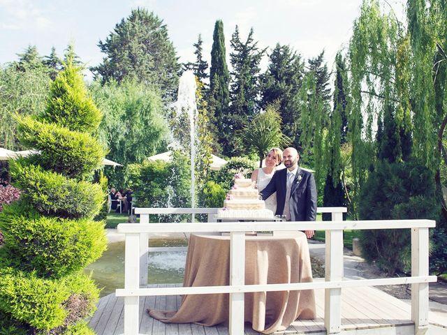 Il matrimonio di Antonio e Simona a Frascati, Roma 33