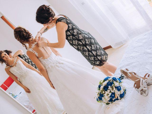 Il matrimonio di Marco e Claudia a Pescara, Pescara 6