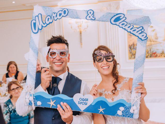 Il matrimonio di Marco e Claudia a Pescara, Pescara 11