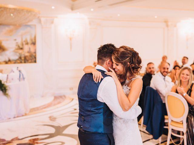 Il matrimonio di Marco e Claudia a Pescara, Pescara 12
