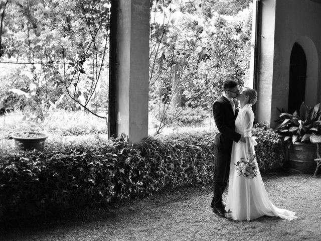 Le nozze di Verena e Pasquale