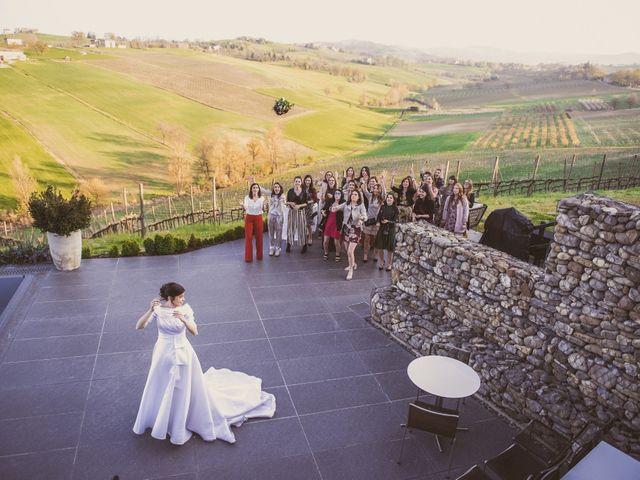 Il matrimonio di Stefano e Valentina a Modena, Modena 2