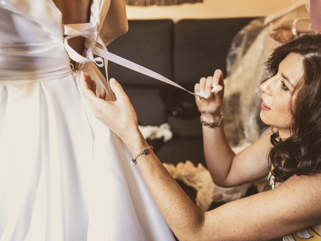 Il matrimonio di Stefano e Valentina a Modena, Modena 8