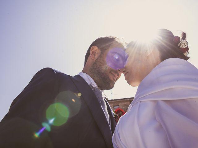 Il matrimonio di Stefano e Valentina a Modena, Modena 31