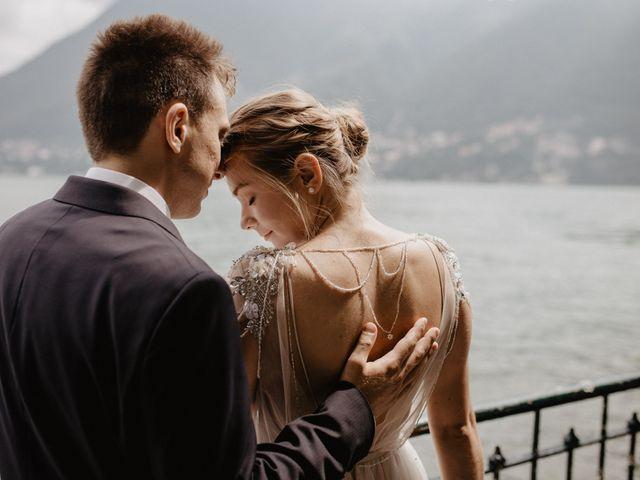 Le nozze di Yana e Lorenzo