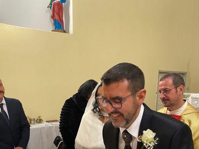 Il matrimonio di Carmen e Rodolfo a Lerici, La Spezia 2