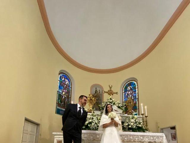 Il matrimonio di Carmen e Rodolfo a Lerici, La Spezia 3