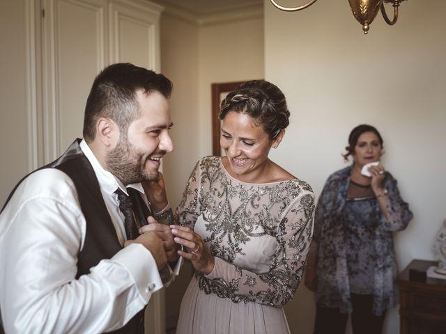 Il matrimonio di Francesca e Andrea a Ravanusa, Agrigento 4