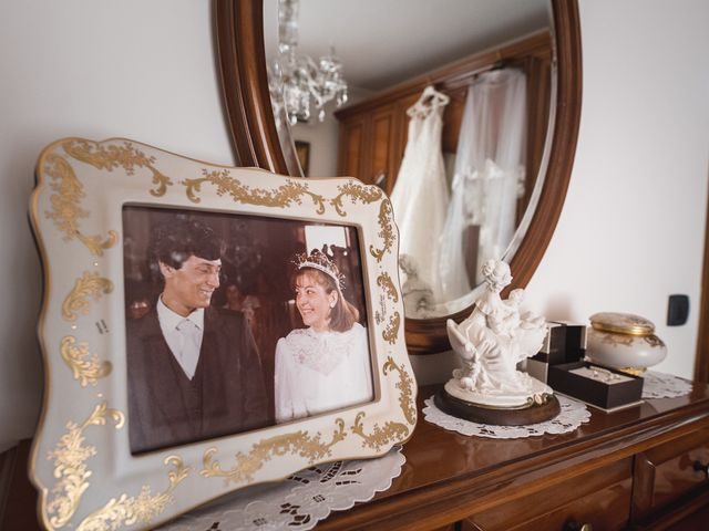 Il matrimonio di Francesca e Andrea a Ravanusa, Agrigento 12