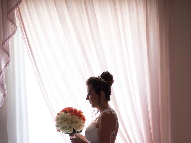 Il matrimonio di Francesca e Andrea a Ravanusa, Agrigento 22