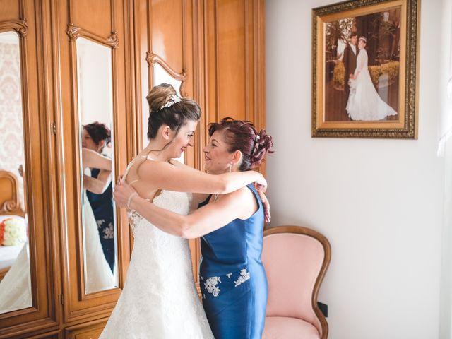 Il matrimonio di Francesca e Andrea a Ravanusa, Agrigento 23