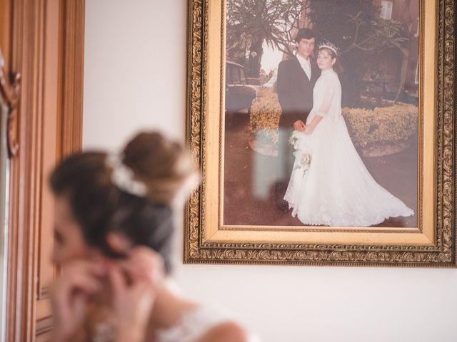 Il matrimonio di Francesca e Andrea a Ravanusa, Agrigento 24