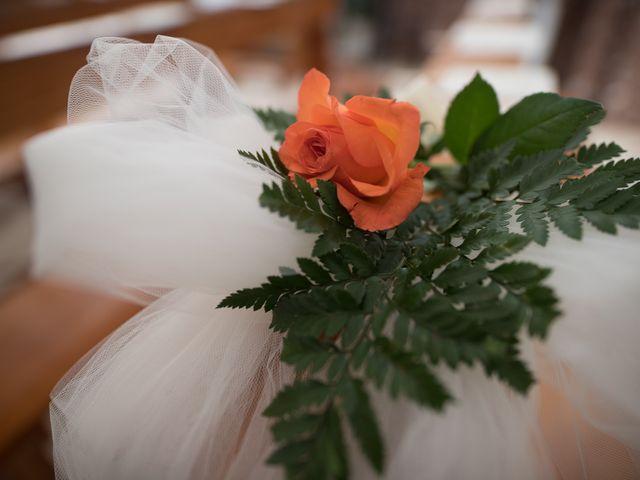 Il matrimonio di Francesca e Andrea a Ravanusa, Agrigento 33
