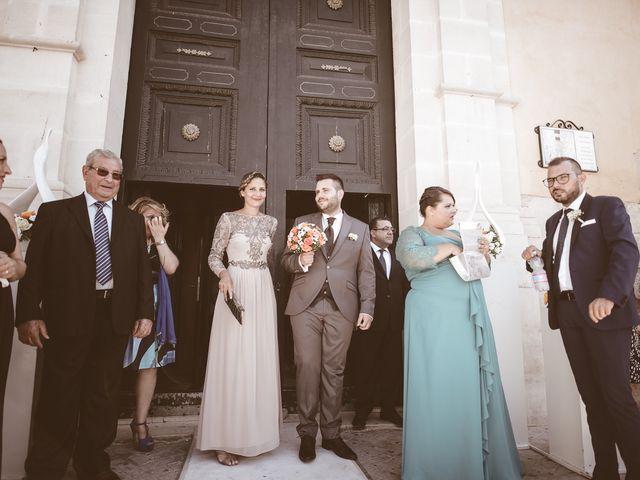 Il matrimonio di Francesca e Andrea a Ravanusa, Agrigento 34