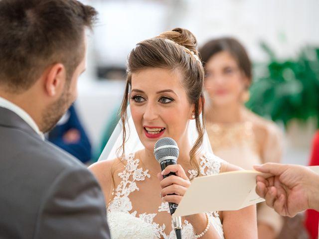 Il matrimonio di Francesca e Andrea a Ravanusa, Agrigento 42