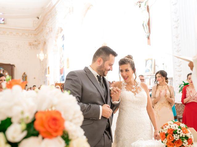 Il matrimonio di Francesca e Andrea a Ravanusa, Agrigento 44