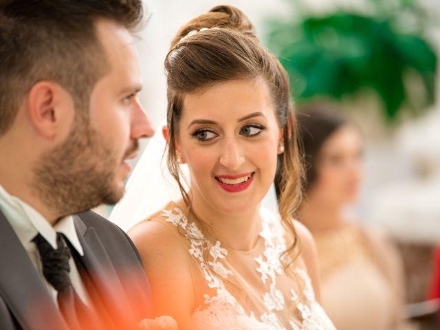 Il matrimonio di Francesca e Andrea a Ravanusa, Agrigento 45