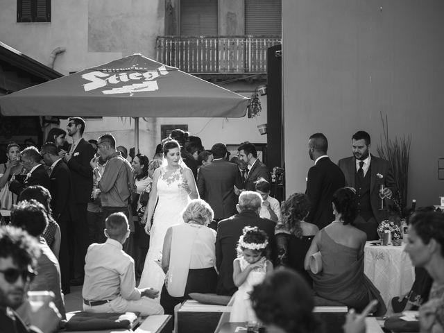 Il matrimonio di Francesca e Andrea a Ravanusa, Agrigento 53