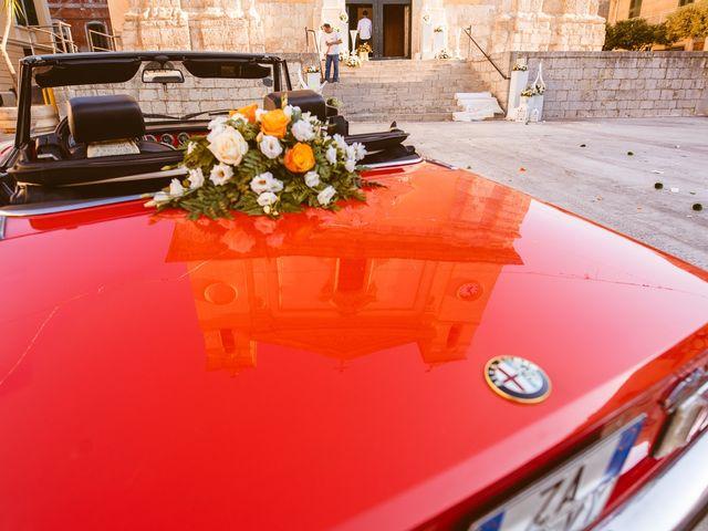 Il matrimonio di Francesca e Andrea a Ravanusa, Agrigento 55