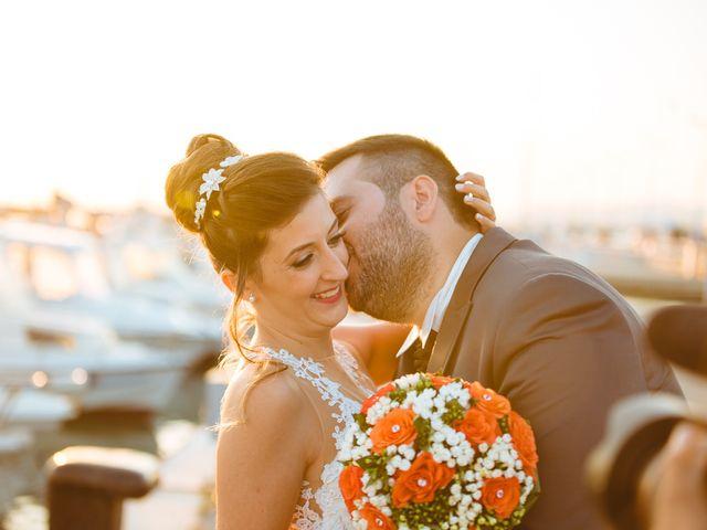 Il matrimonio di Francesca e Andrea a Ravanusa, Agrigento 59