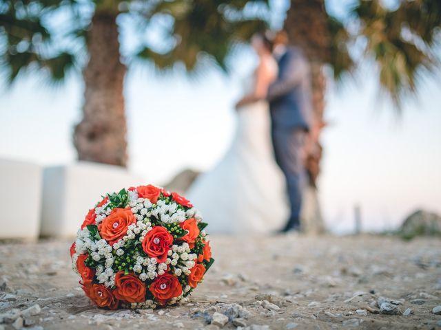 Il matrimonio di Francesca e Andrea a Ravanusa, Agrigento 64