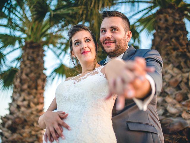 Il matrimonio di Francesca e Andrea a Ravanusa, Agrigento 66