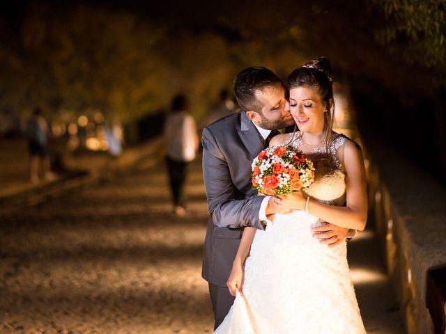 Il matrimonio di Francesca e Andrea a Ravanusa, Agrigento 2