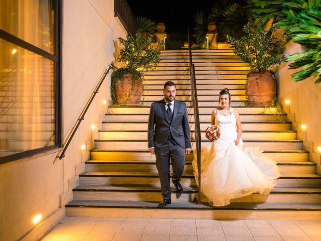 Il matrimonio di Francesca e Andrea a Ravanusa, Agrigento 78