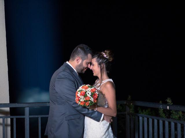 Il matrimonio di Francesca e Andrea a Ravanusa, Agrigento 79