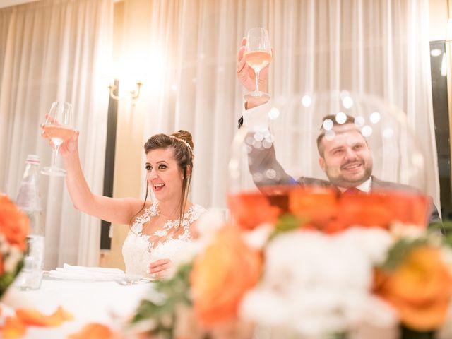 Il matrimonio di Francesca e Andrea a Ravanusa, Agrigento 80