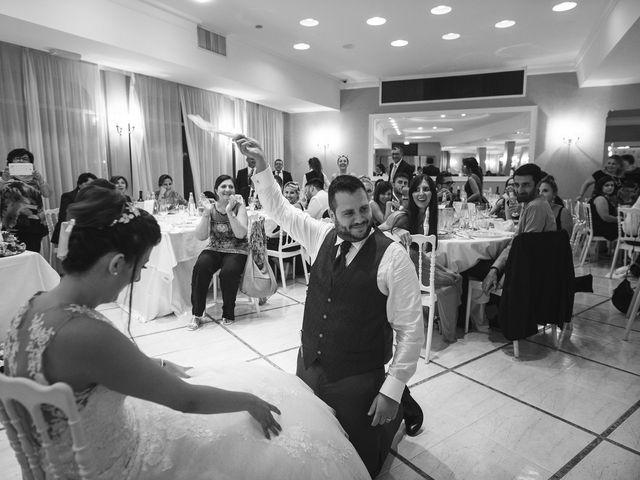 Il matrimonio di Francesca e Andrea a Ravanusa, Agrigento 83
