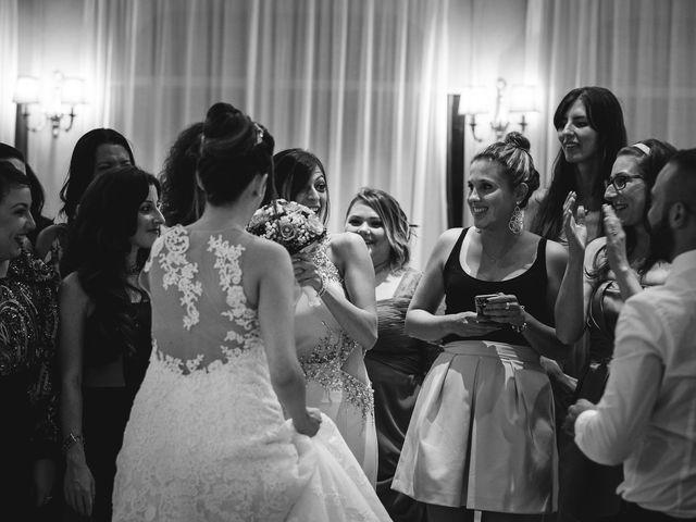 Il matrimonio di Francesca e Andrea a Ravanusa, Agrigento 86