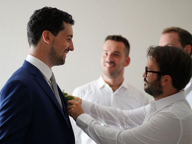 Il matrimonio di Matteo e Erica a Mapello, Bergamo 5