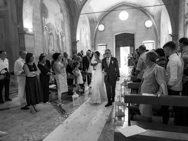 Il matrimonio di Matteo e Erica a Mapello, Bergamo 13