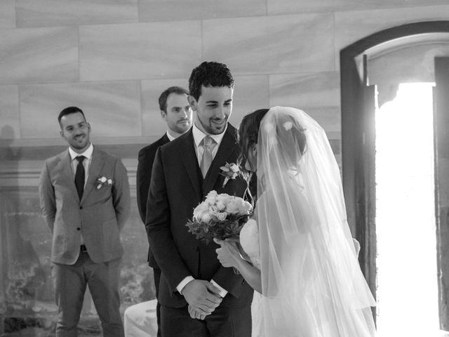 Il matrimonio di Matteo e Erica a Mapello, Bergamo 14