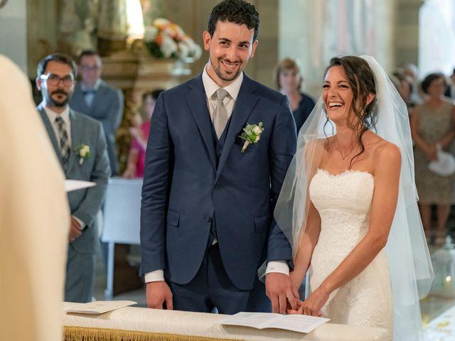 Il matrimonio di Matteo e Erica a Mapello, Bergamo 18