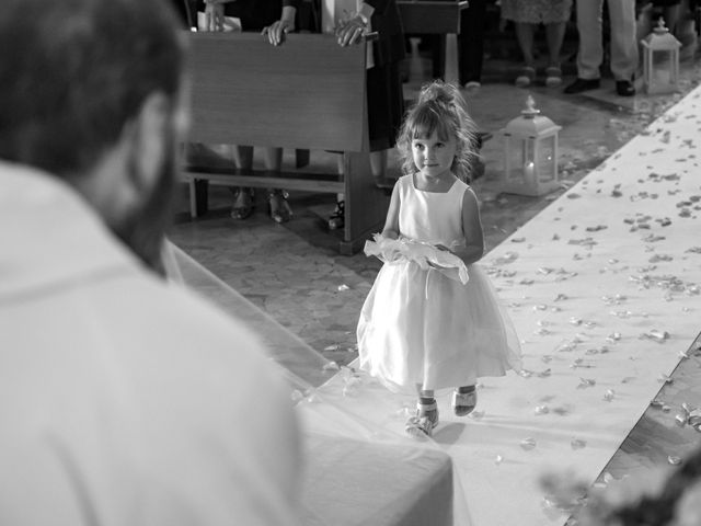 Il matrimonio di Matteo e Erica a Mapello, Bergamo 20