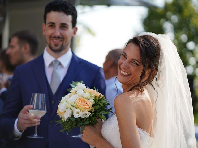 Il matrimonio di Matteo e Erica a Mapello, Bergamo 1