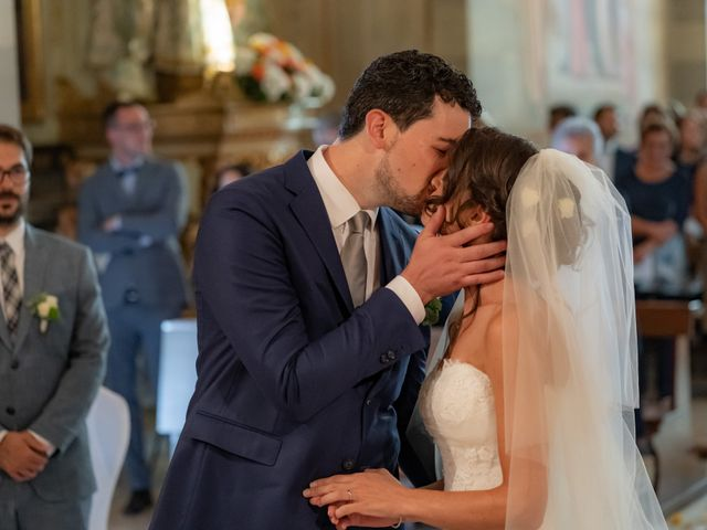 Il matrimonio di Matteo e Erica a Mapello, Bergamo 22