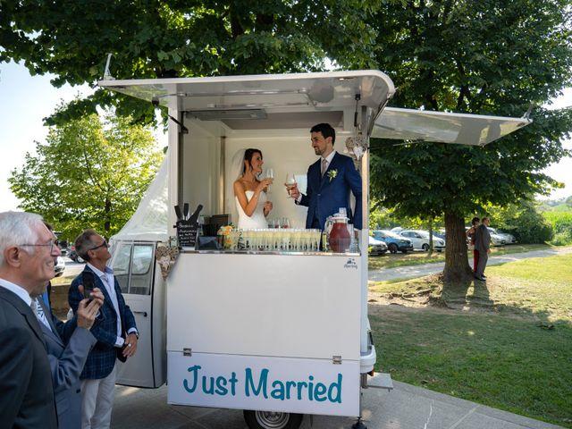 Il matrimonio di Matteo e Erica a Mapello, Bergamo 24