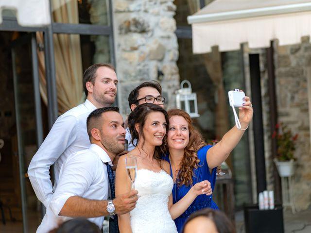 Il matrimonio di Matteo e Erica a Mapello, Bergamo 31