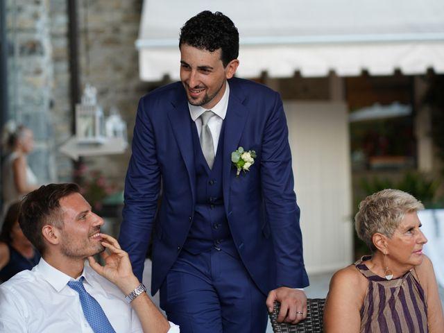 Il matrimonio di Matteo e Erica a Mapello, Bergamo 33