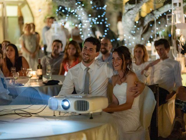 Il matrimonio di Matteo e Erica a Mapello, Bergamo 38