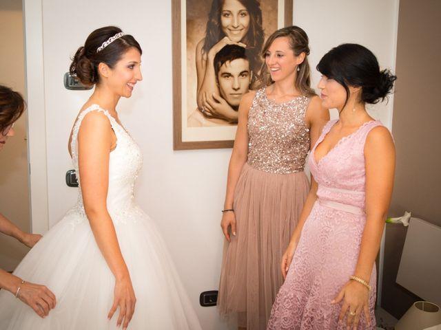 Il matrimonio di Fabio e Valentina a Bolzano-Bozen, Bolzano 44