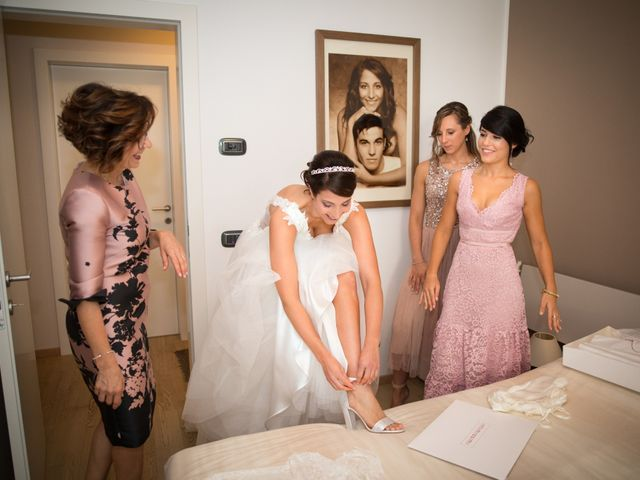 Il matrimonio di Fabio e Valentina a Bolzano-Bozen, Bolzano 48