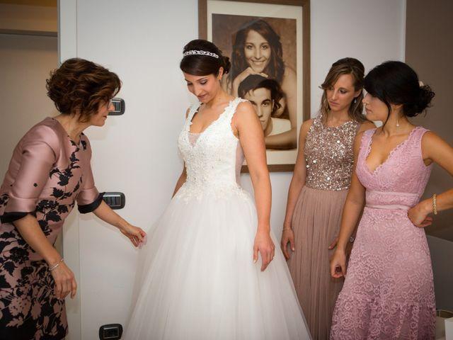 Il matrimonio di Fabio e Valentina a Bolzano-Bozen, Bolzano 50