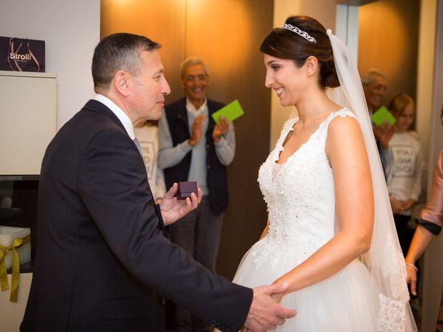 Il matrimonio di Fabio e Valentina a Bolzano-Bozen, Bolzano 58