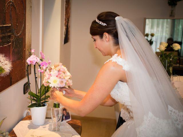 Il matrimonio di Fabio e Valentina a Bolzano-Bozen, Bolzano 65
